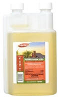 Photo of Sawyer's 1/2% permethrin spray bottle - click to order